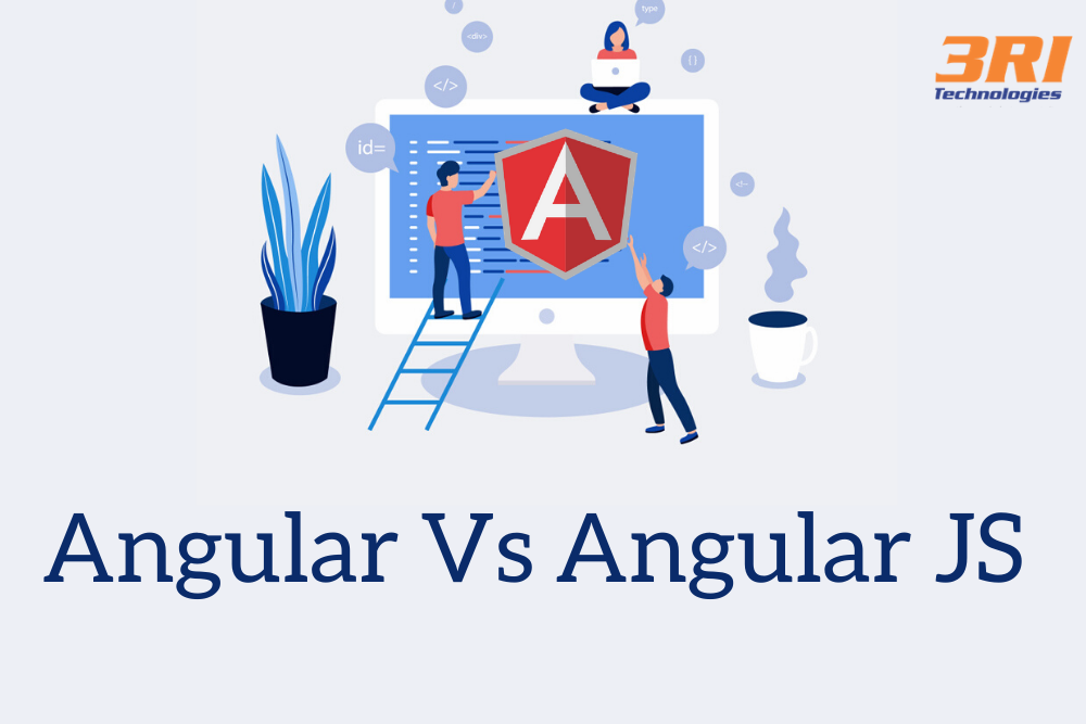 What is the Difference between Angular and AngularJS