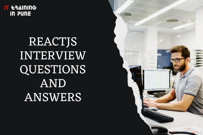 Reactjs interview questions and answers